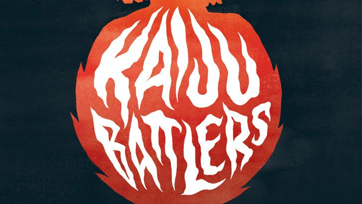 Kaiju Battlers Exhibition at The Clutter Gallery