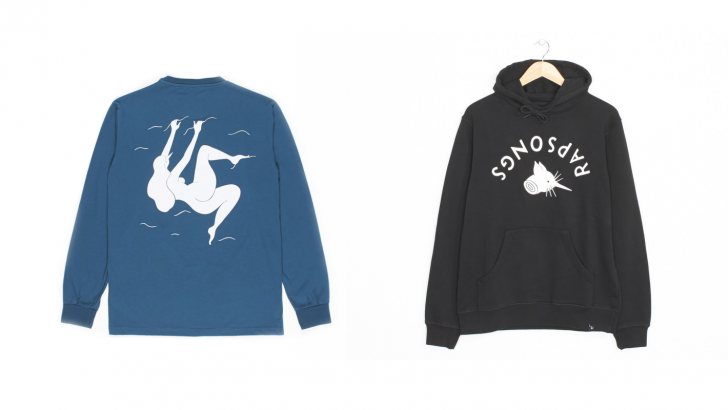 Parra Releases Spring 2016 Collection