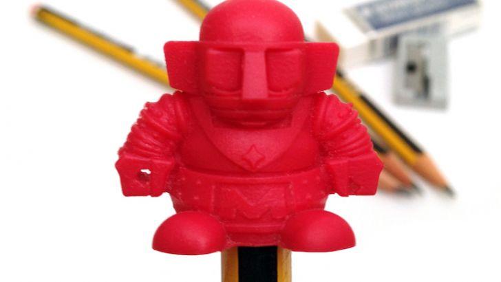 Tru:Tek x Awesome Toy; SD Fake Baron release!