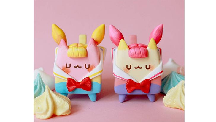 Rato Kim Sailor Cats