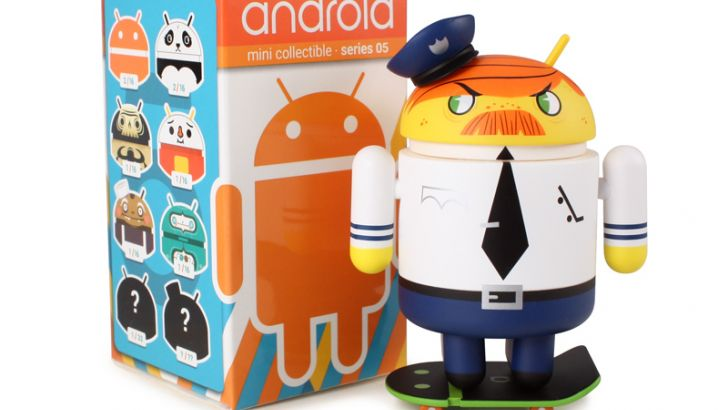 Android Series 5