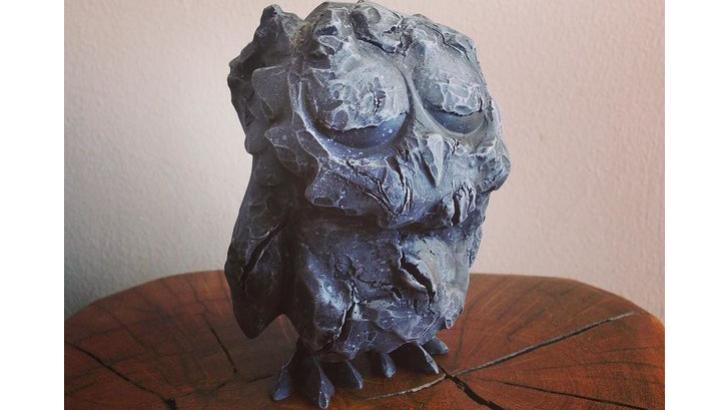 coarse Stone Omen Custom by Squink