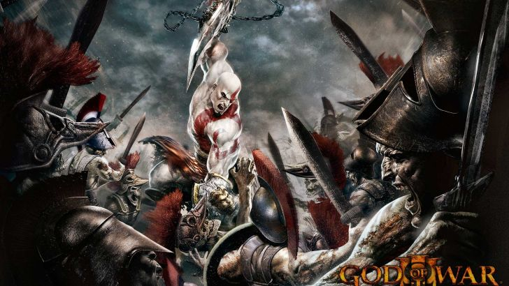 God Of War Ascension Announced For Playstation 3 Clutter Magazine