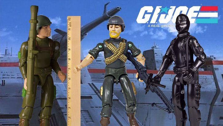 Gentle Giant's Jumbo G.I. Joe Figure Line!