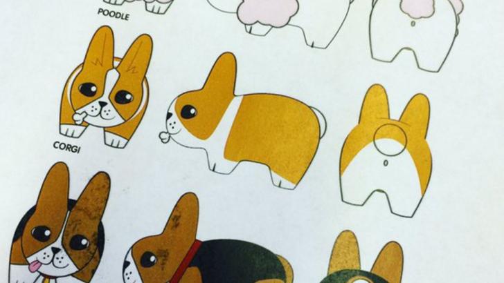 Dog Labbits Kidrobot