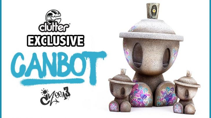Canbot Custom Editions by Czee13