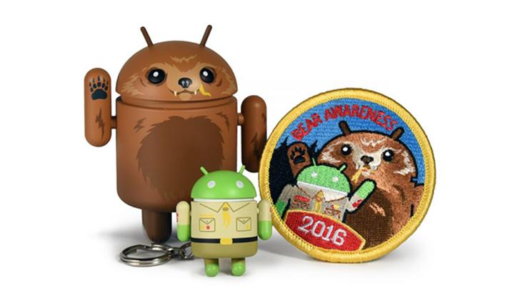 Dead Zebra Bear Awareness Android Revealed