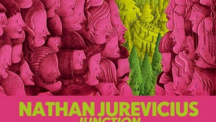 Nathan Jurevicius Junction