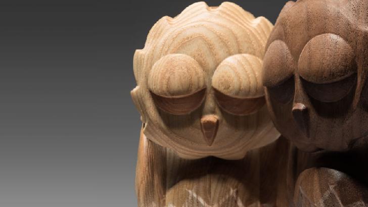 coarse Omen Fade Wood Edition