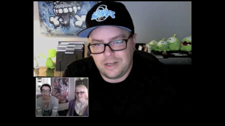 Jeremy Madl Round 5 Video Interview