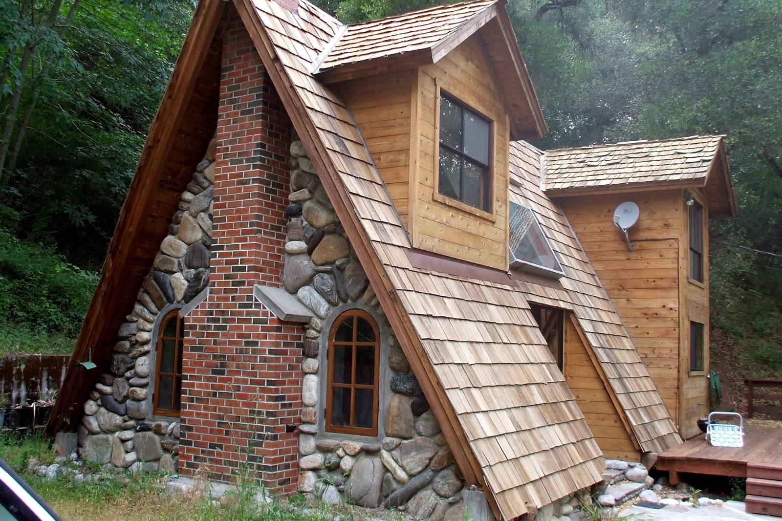 Построить дом своими руками сколько будет стоить
