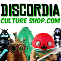 DiscordiaCultureShop.com