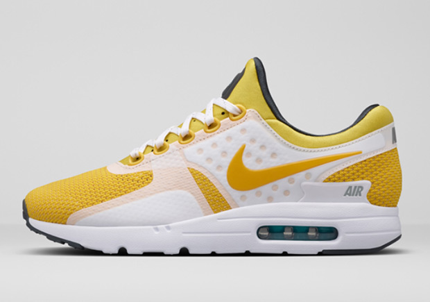 newest a001e 6cae4 Nike Air Max Zero Returning for Air Max Day | Clutter Magazine