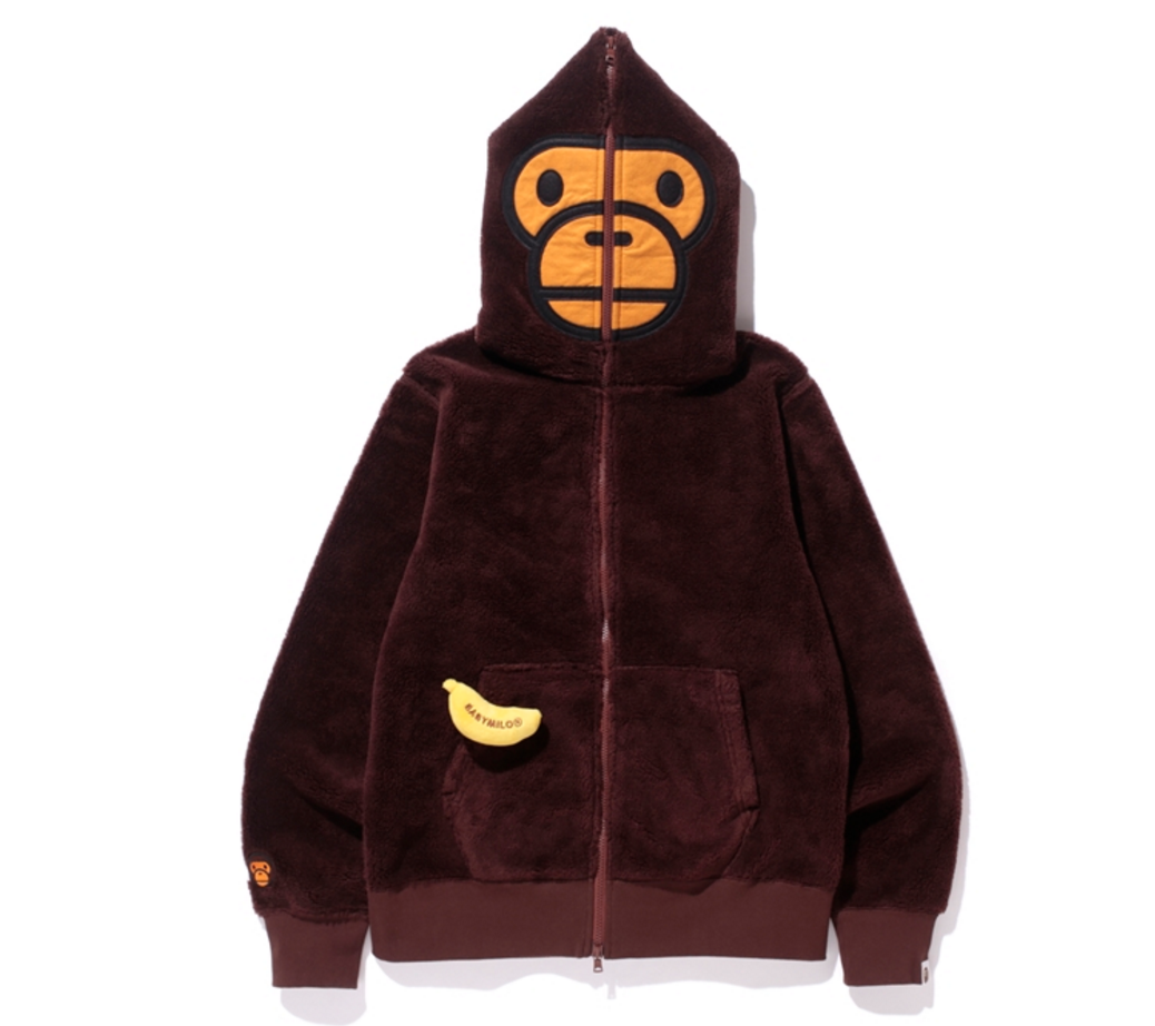 Bape Baby Milo 17th Anniversary Collection Clutter Magazine